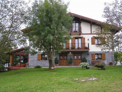Casa Añarre Zarra