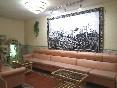 F-salon social sofas