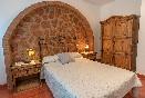 Dormitorio matrimonio Castaño