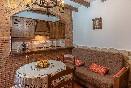 Salón-cocina Castaño