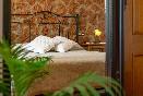Dormitorio matrimonio Olivo detalle