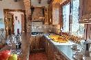 Salón-cocina Olivo