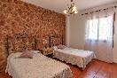 Dormitorio doble El Almendro