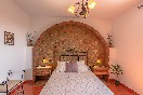 Dormitorio matrimonio El Almendro