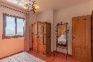 Dormitorio matrimonio El Almendro interior