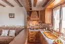 Salón-cocina en El Almendro