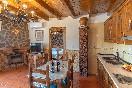 Salón-cocina El Pino espacios