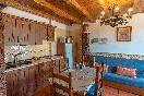 Salón-cocina El Pino
