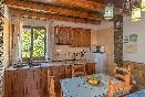 Salón-cocina El Roble