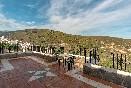 Terraza El Roble vistas