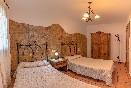 Dormitorio doble El Nogal