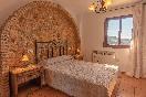 Dormitorio matrimonio El Nogal