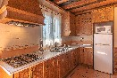 Salón-cocina El Nogal