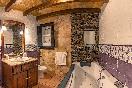 El Cerezo baño