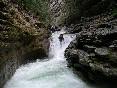 canyoning 8