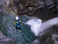 canyoning 15