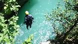 canyoning 16