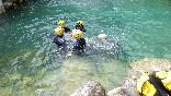 canyoning 17
