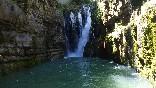 canyoning 18