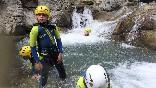 canyoning 11