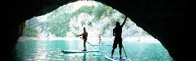 Aguas blancas rafting 1