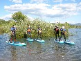 Aguas blancas rafting 2