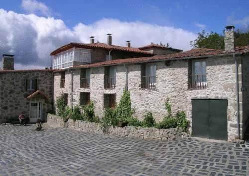 Casa Dos Muros