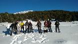 Meridiano-raid-raquetas-de-nieve-grupo