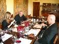 Los cursos de cata que realizamos son amenos y divertidos para aprender todo sobre el vino