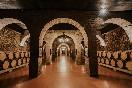 Sala arcos