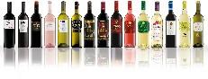 Familia de vinos
