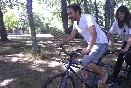 Bicicleta-casaterra