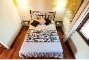Doble estándar cama