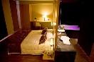 Suite superior y baño