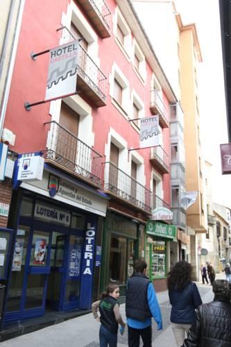 Abaco Hostal y Hotel Castilla