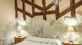 habitación doble cama matrimonio