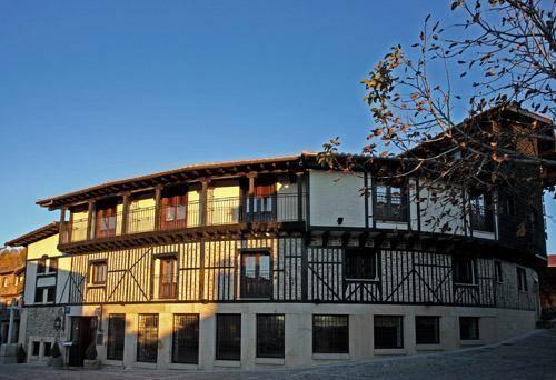 Villa de Mogarraz