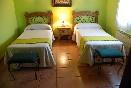 Casa-rural-valdrefresno-habitación-verde