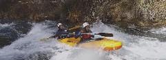 Kayak-tamden-kalahari