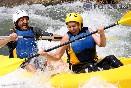 Kayak tandem (2)