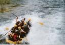 Aventura Exprés Rafting