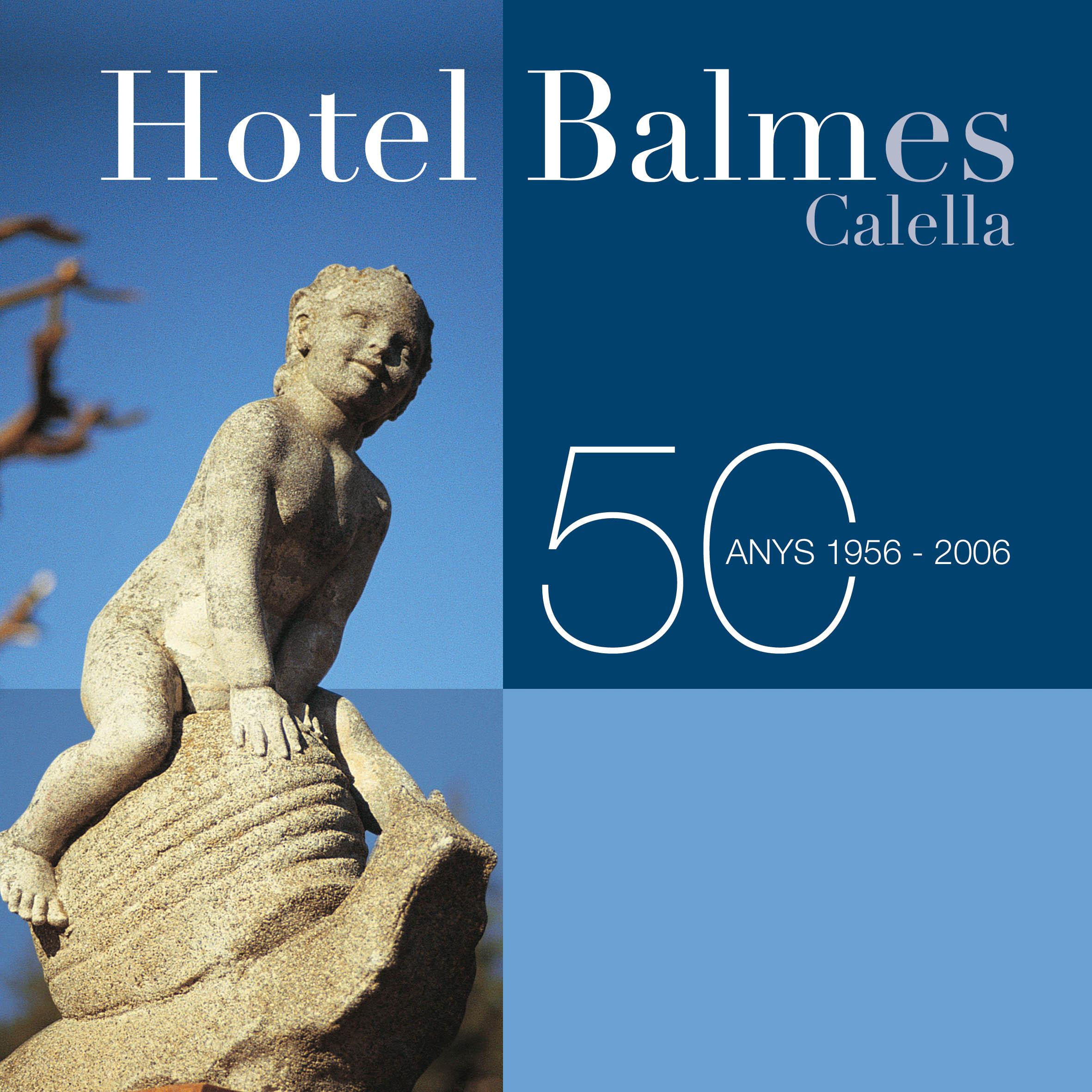 Imagen de Hotels Costa del Maresme, S.A.,                                         propietario de GHT Balmes, Hotel, Apartaments & SPLASH***