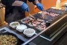 Show Cooking Restaurant Balmes