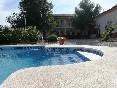 escaleras piscina