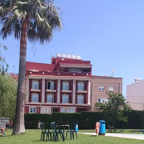 Hotel Rural La Cava