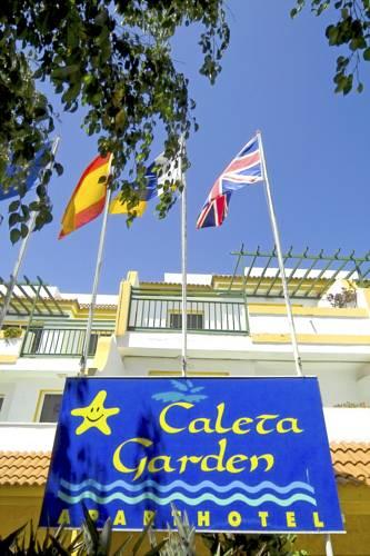 Caleta Garden Turicomplex