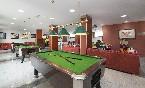 Salón de juegos Hotel Bali