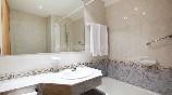 Balmoral Baño Habitación Doble