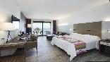 Junior suite Hotel Pez