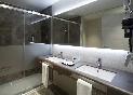 Baño Junior Suite Pez Espada
